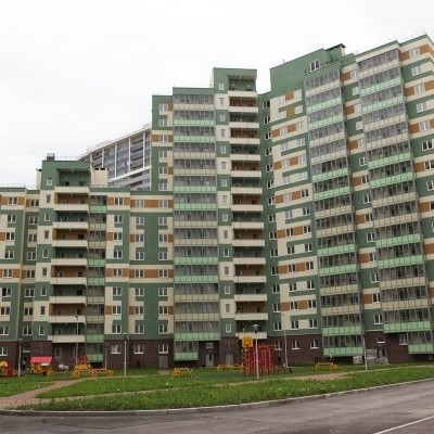 Строительство ЖК Австрийский квартал
