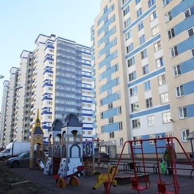 Ход строительства ЖК Австрийский квартал