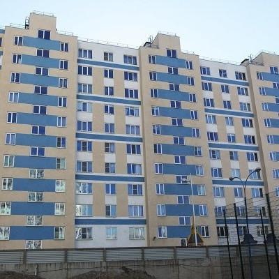 Ход строительства жилого комплекса Австрийский квартал
